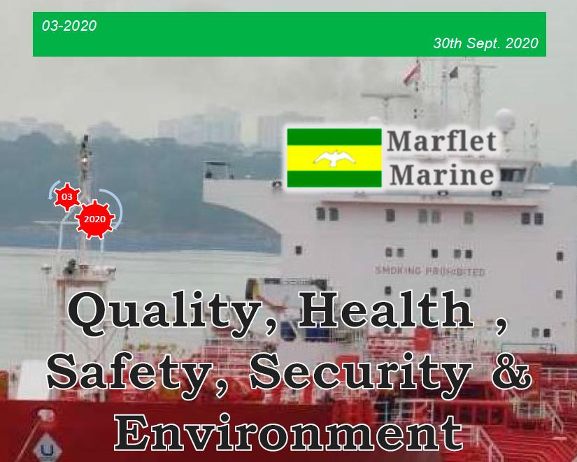 QHSSE BULLETIN 03_2020